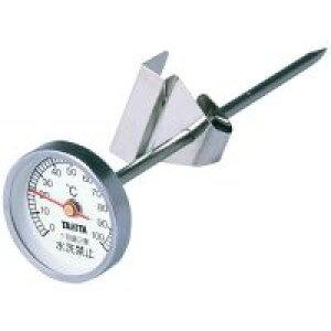 【納期:約10日】 タニタ TANITA 5496B 料理用温度計 5496B