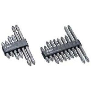 トップ工業 TOP工業 工具 DB2-1000S 電動工具用ツール 電ドル用ドライバビット セット DB21000S