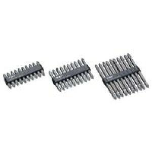 トップ工業 TOP工業 工具 DB2-6510 電動工具用ツール 電ドル用ドライバビット 10本組セット DB26510