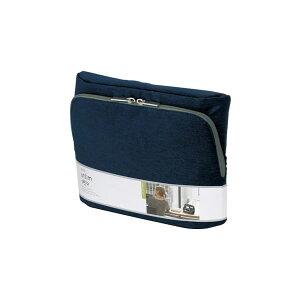 【全3色】ソニック/ユートリム スマ・スタ ワイド A5 立つバッグインバッグ (UT-1902) ノート・タブレット・ケーブル・小物類を簡単整理&持ち運び SONiC