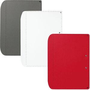 【A4・全3色】プラス/A4サイズにおりたためる A3クリップボード+ (FL-501CP・83-15) 使う時はA3サイズ PLUS
