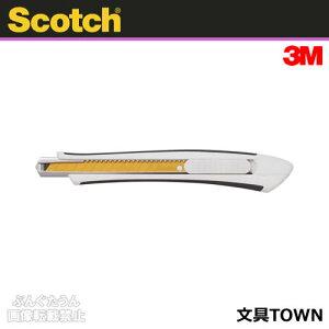 3M/スコッチ チタンコートカッター(TI-CHS)刃Sサイズ 高硬度チタンコート折れ刃式 切れ味と耐久性に優れたハイスペックなカッターナイフです/住友スリーエム