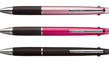 三菱鉛筆 ジェットストリーム 多機能ペン 2&1 MSXE3-800 0.5mm