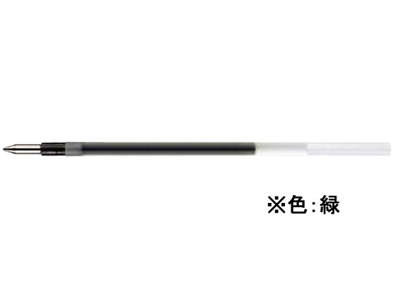 三菱鉛筆/ジェットストリーム多色0.5mm替芯 緑/SXR8005.6