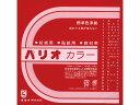 オキナ/単色折紙 あか 100枚/HPPC1