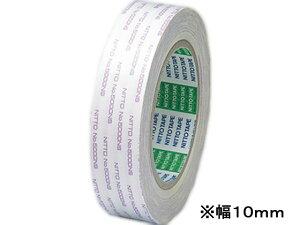 ニトムズ/再剥離一般両面テープ 幅10mm×20m 1巻/J1350