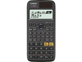 カシオ計算機/関数電卓CLASSWIZ スタンダード/fx-JP500-N
