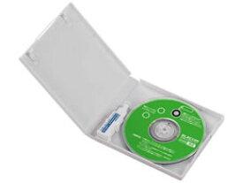 エレコム/DVDレンズクリーナー 湿式タイプ/CK-DVD8