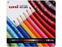 三菱鉛筆/色鉛筆 NO.880 24色/K88024CP(N)