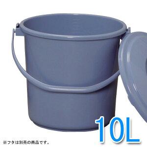 バケツ PB-10バケツ ペール ゴミ 収納 汚れ物 ゴミ捨て【アイリスオーヤマ】