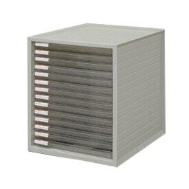 レターケース 書類ケース 14段 a4 収納 書類収納ケース 卓上レターケース LCE-14S ホワイト ブラック 書類整理 卓上 卓上トレー トレー 引き出し 引出し チェスト 整理箱 収納ケース 書類ケース 小物 小物ケース オフィス