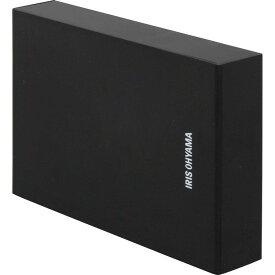 テレビ録画用 外付けハードディスク 1TB HD-IR1-V1 ブラック送料無料 ハードディスク HDD 外付け テレビ 録画用 録画 縦置き 横置き 静音 コンパクト シンプル LUCA ルカ レコーダー USB 連動 アイリスオーヤマ 録画ディスク ディスク 新生活 単身