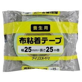 布粘着テープ M-NNT2525 アイリスオーヤマ