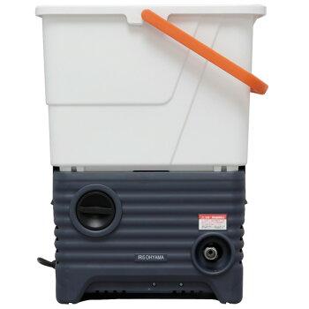 【送料無料】アイリスオーヤマタンク式高圧洗浄機SBT-512【アイリスオーヤマ】【N△】