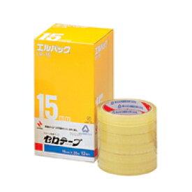 エルパック LP-15 12巻入【J】【TC】
