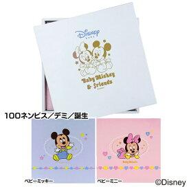 100ネンビス/デミ/誕生/ベビーミッキー・ベビーミニー【TC】