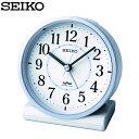 セイコー 電波目覚まし時計 KR328L SEIKO【TC】【HD】【時計 ブランド 置時計 アラー...