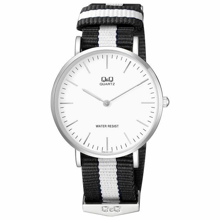【送料無料】Q&Q 腕時計 Q974J321Y腕時計 リストウォッチ ユニセックス スタイリッシュ 腕時計ユニセックス 腕時計スタイリッシュ 【D】【メール便】【代引き不可】【在処】
