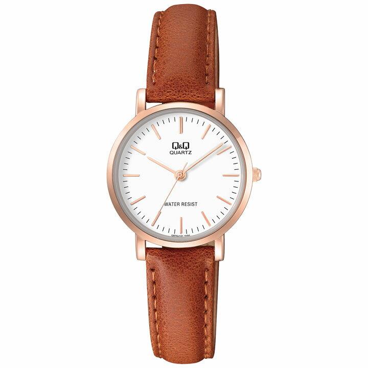 【送料無料】Q&Q 腕時計 Q979J101Y腕時計 リストウォッチ ユニセックス スタイリッシュ 腕時計ユニセックス 腕時計スタイリッシュ 【D】【代引き不可】【メール便】【在処】