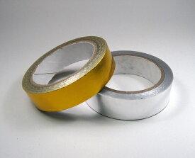 発色きれいな紙テープ(非粘着) 金・銀
