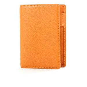 【10%OFFクーポン】Ashfordアシュフォード シルフ MICRO5 8mm 名刺フォン オレンジ システム手帳 メーカー品番2074-084【本体のみ(箱ケース等無)でメール便にて発送します】