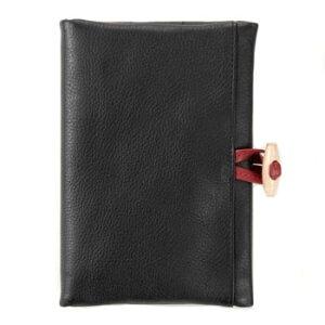 【10%OFFクーポン】アシュフォード レッドサークル マルチペンケース ブラック メーカー品番8722-011【箱無しでメール便にて発送いたします】