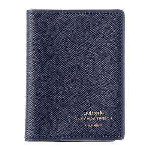 【10%OFFクーポン】デルフォニックス キトリ カードファイル S ダークブルー メーカー品番500226-408