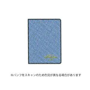 【10%OFFクーポン】デルフォニックス キトリ カードファイル S ライトブルー メーカー品番500226-360