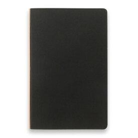 【10%OFFクーポン】PLOTTER プロッター 6穴リングレザーバインダー Liscioリスシオ バイブルサイズ ブラック 手帳 メーカー品番77716813