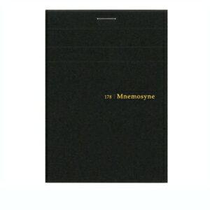【10%OFFクーポン】マルマン ニーモシネ B7変形 メモパッド 特殊5mm方眼罫 メーカー品番N178A