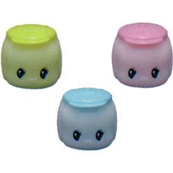 【数量限定】 天然でんぷんから作られた高品質な幼児用のりの限定カラーセット フエキ どうぶつのり60g5色セット