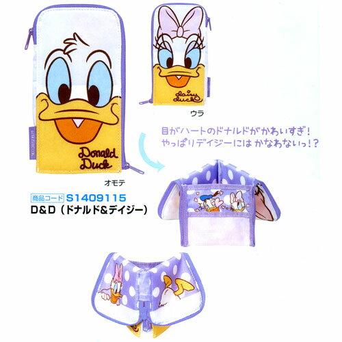 新発売のフラットタイプにキャラクター柄が登場☆ サンスター文具 ネオクリッツフラット DC D&D