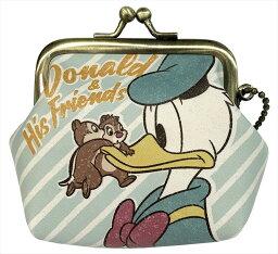 古董風格的插圖喜愛的小錢包迪士尼小錢包唐納德&朋友