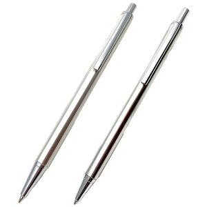 金属ペン ボールペン・シャープペンセット Metal Pen アルミ 名入れ プレゼント 入学祝 就職祝い 昇進祝い 竹内靖貴 日本製