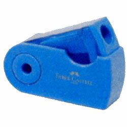 鉛筆の強い味方 持ち運びに便利なミニサイズ オシャレなコンパクトデザイン鉛筆削り角型ミニ