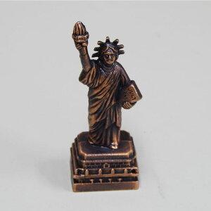 アンティークな仕上げのレトロ調の鉛筆削り アンティーク調 鉛筆けずり レトロ 自由の女神