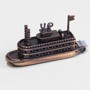 アンティークな仕上げのレトロ調の鉛筆削り アンティーク調 鉛筆けずり レトロ 豪華客船