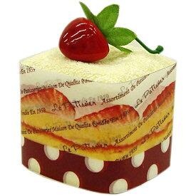 LPSD-4011 プレーリードック タオル ハンカチ Le Patissier キューブケーキ バニラ