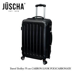スーツケース おしゃれ かっこいい 120l ブラックカーボン キャリーケース キャリーバッグ ビジネス 出張 旅行 ハードスーツケース キャビンケース メンズ レディース 人気 疲れにくい 海外