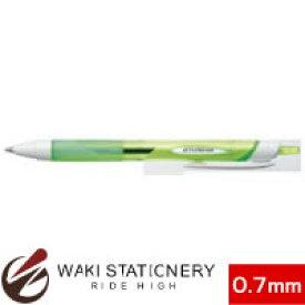 三菱鉛筆 ジェットストリーム JETSTREAM 油性ボールペン SXN-150-07 緑 SXN15007.6