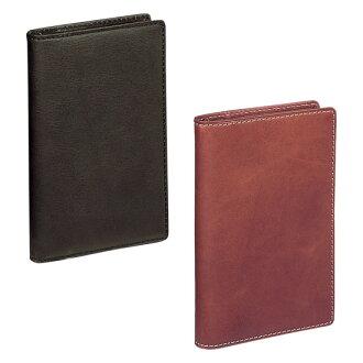 DaVinci Davinci Grande oil leather just refill size-Pocket Planner