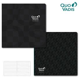 クオバディス QUOVADIS手帳 ダイアリー用 ノートブック16×16 クラシック【デザイン文具】【Quo Vadis】