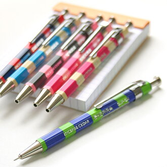 Sierra SIERRA tree axis ball-point pen horizontal stripes small size