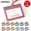 Cassaros caid