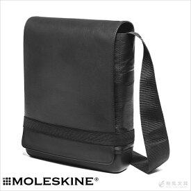 モレスキン バッグ ショルダーバッグ カバン / モレスキン MOLESKINE クラシック Classic レザー リポーターバッグ