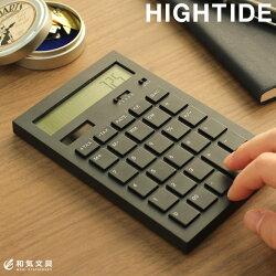電卓ハイタイドHIGHTIDECalculator12DDカリキュレーター12DD電卓