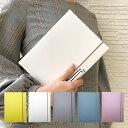 いろは出版 サニーノート SUNNY NOTE for business A5変形サイズ 2.5mm方眼 157ページ 【リングノート】【ページ番号…