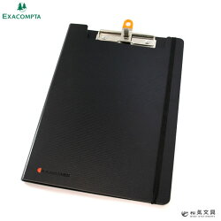エグザコンタEXACOMPTAクリップボードエグザクティブエグザボード/クリップボード/A4/デザイン/おしゃれ