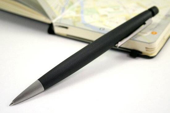 【名入れ 無料】ラミー LAMY 2000 シャープペン L101 【デザイン文具】【名入れ プレゼント】【筆記具 ネーム入れ】【デザイン おしゃれ 輸入 海外】