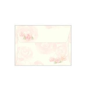 ササガワ [タカ印] 名刺用 封筒 ロージー 20枚入 16-930 [16-93] / 5セット